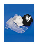 Bride and Groom Wedding Baseball Hat Cap Set We... - $15.84