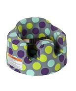 Bumbo FLOOR SEAT COVER, Dots ~NEW~ - $11.99