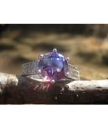 Haunted ring EYE OF THE BEHOLDER Goddess Powers... - $200.00