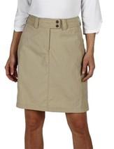 ExOfficio Women's Nomad Skirt - Light Khaki - $34.99