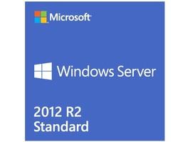 Microsoft Windows Server 2012 R2 Standard Retail - $60.00