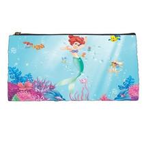 Ariel The Little Mermaid Custom Pencil Case for... - $12.95