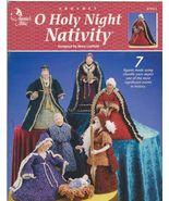 Free Ship O Holy Night Nativity Mary Layfield B... - $12.99