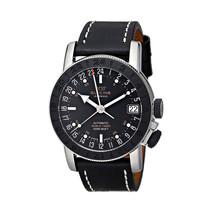 Glycine Airman 17 Sphair Automatic GMT Worldtim... - $1,089.00