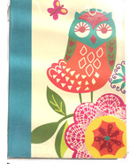 80pg. Ruled Owl Motif Sheet Writer's Journal Di... - $8.01