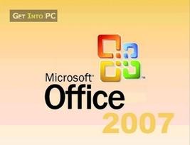 Microsoft Office Professional Plus 2007 3pc/ins... - $35.99