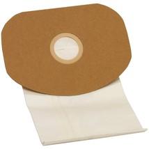 Carpet Pro Paper Vacuum Bags for Backpack SCBP1... - $14.00