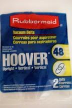 Hoover Type 48 Vacuum Cleaner Belts -- Hoover U... - $8.30