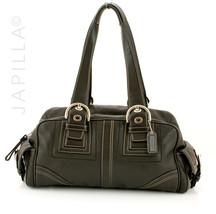 Coach 10036 Soho Satchel Shoulder Bag purse - $112.86