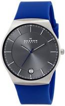 NWOT Skagen Men's SKW6072 Balder Titanium Watch... - $118.79