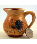 Pennsbury_pottery_red_rooster_mini_pitcher_4_thumbtall
