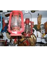 lanterns 2 Vintage - $45.00