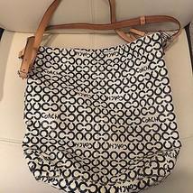 Coach Shoulder Bag Modern Leather Larger Size T... - $108.90