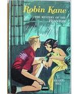 Robin Kane #2 THE MYSTERY OF THE PHANTOM by Eil... - $5.99