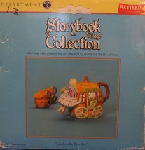 Department 56 Storybook Village Collection Cind... - $59.39