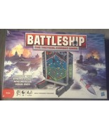 Hasbro Battleship Tactical Combat Board Game Ag... - $15.99