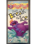 Don't Break the Ice Cootie Games Preschool Hasb... - $9.99