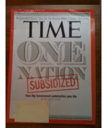 Time One Nation Subsidized Al-Qaeda's End Dr. O... - $4.00