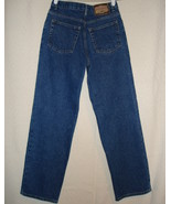 Arizona Jeans Boys Size 14 Blue Stonewash Denim... - $7.99