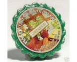 Buy Yankee Candle Waxed Potpourri Tart GREENHOUSE NEW