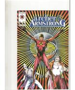 Valiant Comic Lot - Archer & Armstrong # 11 - 2... - $9.95