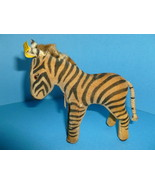 Vintage Steiff Toy Zebra Animal Germany - $125.00