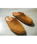 Traditional indian Shoes sandals hippie hobo style Slippers All Sizes available