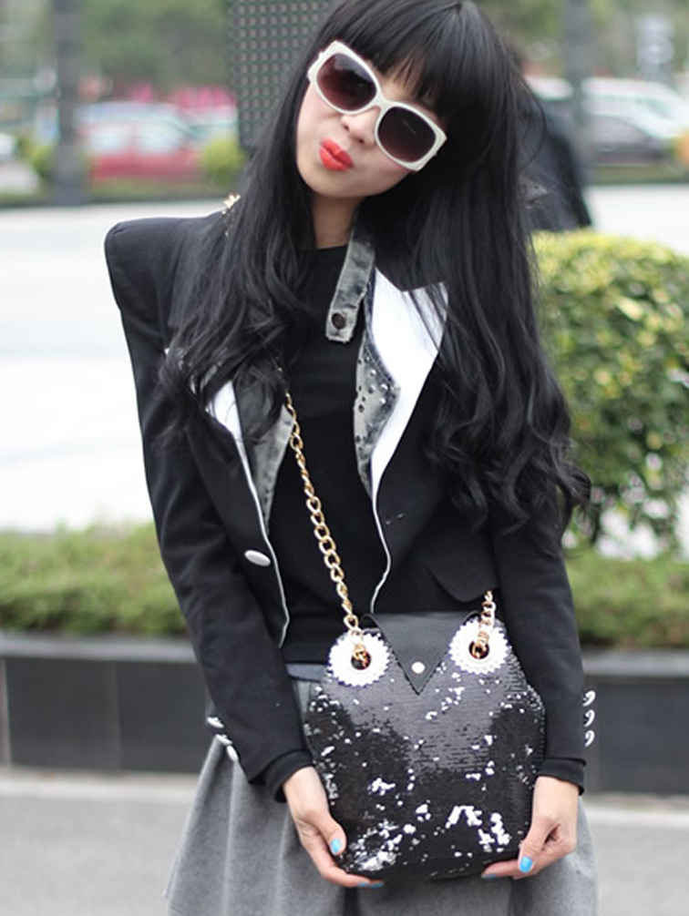 Sequins_owl_bag_black