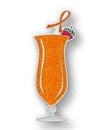 Kidney Cancer Awareness Orange Bling Ribbon Tro... - $10.97