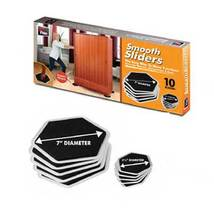Furniture Smooth Slider Pads to Move Heavy Item... - $14.00