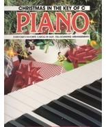 Christmas In The Key Of C Sandy Feldstein - $5.95