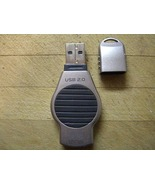 Memorex 1GB Traveldrive USB2.0 Flash Drive - $8.00