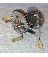 Bait Casting Fishing Reel Shakespeare Imperial Model GA no.1957 - $17.95