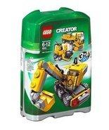 LEGO Creator 4915 3 in 1 Mini Construction Set ... - $29.00