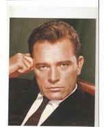 Screen Legend - Richard Burton 8 x 10 B&W photo - $5.95