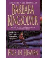 Pigs in Heaven by Barbara Kingsolver (1999, Pap... - $6.00