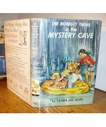 Bobbsey Twins #53 in Mystery Cave in DJ 1st ed? - $25.00