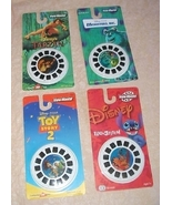 Disney 3D View Master Reels Toy Story Monsters ... - $50.00