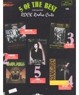 5 of the Best Rock Radio Cuts for Guitar - $8.95