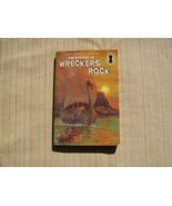 Three Investigators #42 Wreckers' Rock 1986 PB - $25.00