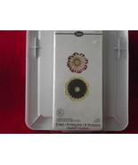 Sizzix  Sizzlits medium Accordian Fold Flower s... - $19.99