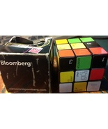 Bloomberg Advertising Genuine Rubik's Cube 3x3 - $45.99