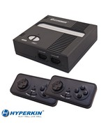 Hyperkin Retron 1 Black Console for NES Games New In The Box! - $19.99