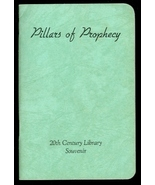 Pillars of Prophecy: The Story of David Dare - $15.00