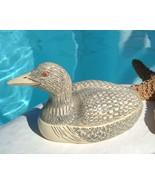 Loon Bird Trinket Box Capilano Art of the North... - $17.95