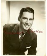 Wilbur EVANS Opera BARITONE ORG Publicity PHOTO... - $19.99