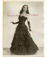 Leonore RAE Opera ARTIST DW ORG Bruno PHOTO H326 - $9.99
