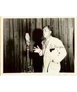 Phil DUEY Baritone RADIO NBC WEAF ORG Promo PHO... - $14.99