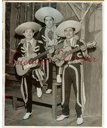 Latino SERENADERS Trio del Puerta PAN AMERICAN ... - $9.99