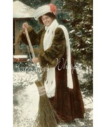 GAIETY Girl Marie STUDHOLME c.1908 English ACTR... - $9.99